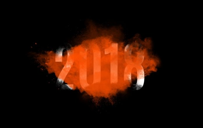 2018 nova godina