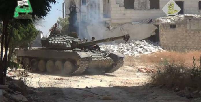 Borbe za Halep