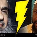 Ebu Katade vs Fejsal
