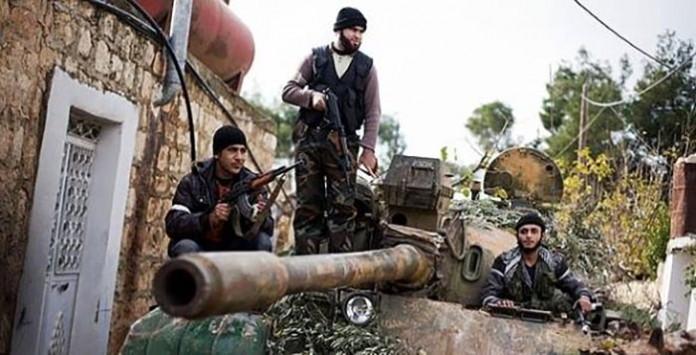 Sirijski oslobodioci
