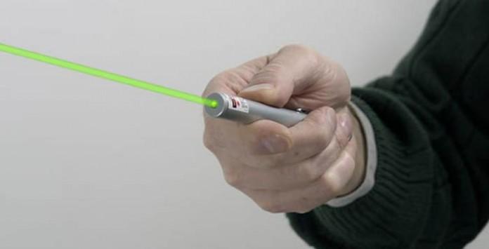 Nalazenje sihra laserom