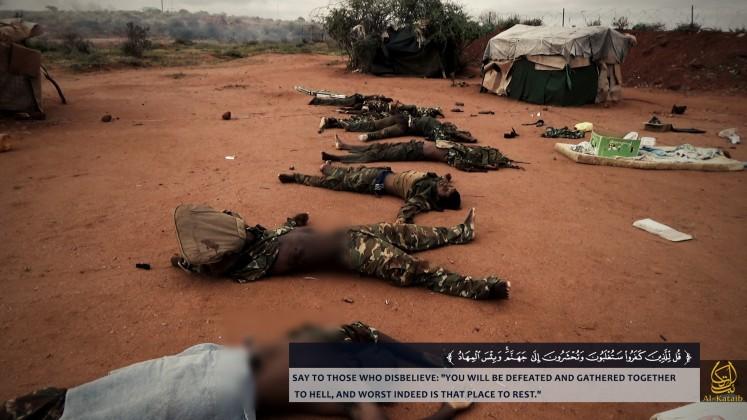 Posljedice napada na bazu AMISOM-a u Lidu