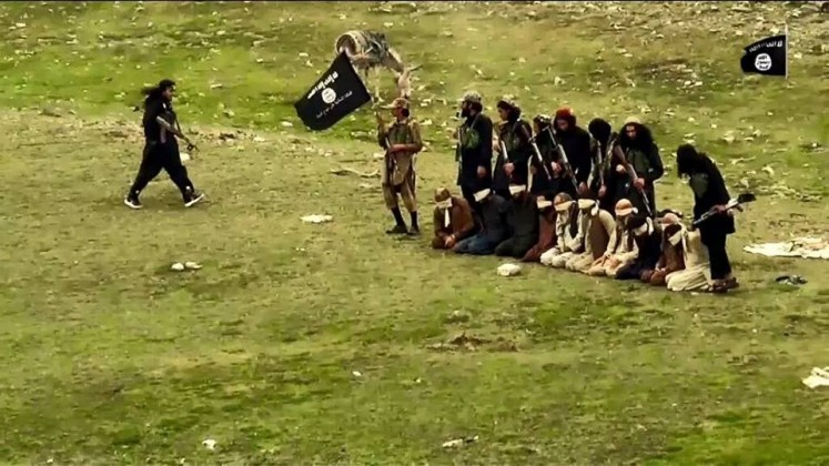 IDIS diagao u zrak 10 talibana i clanova plemena zbog podrske talibanima