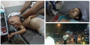 Ubijeni civili u napadu u Atmi
