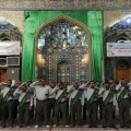 Šiitske izbjeglice masovno prelaze na kršćanstvo