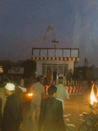 Talibani u Kunduzu