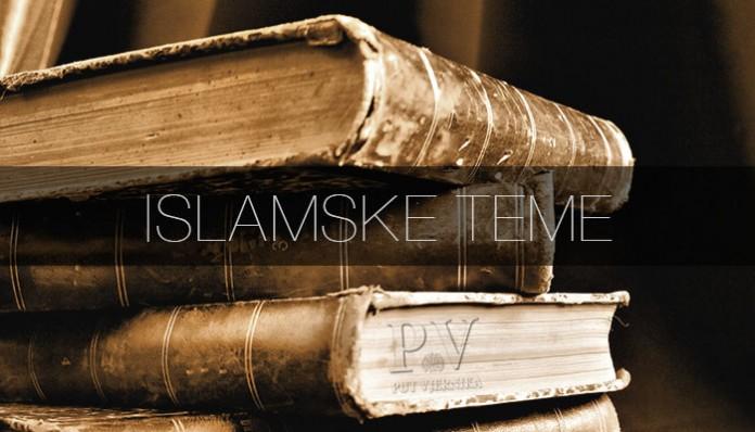 islamske teme kader