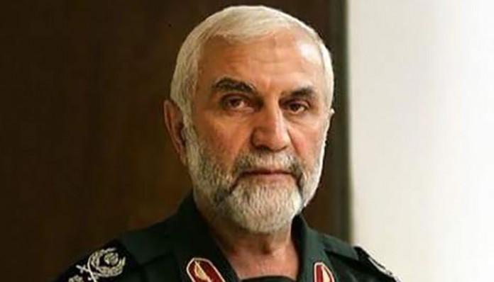 General Hussein Hamdani
