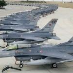 Turske zracne snage