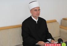 Tuzlanski muftija Fazlović