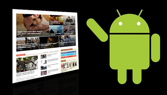 Android Put vjernika