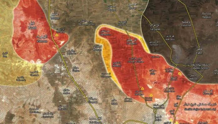 Opsada Halepa