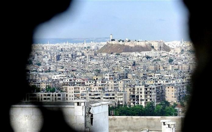 Panorama Halepa