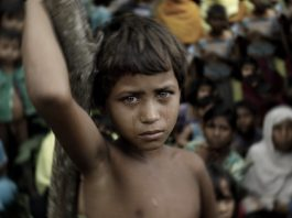 Genocid nad muslimanima Burme, Burma, Mijanmar