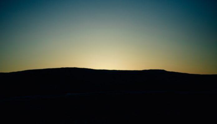 prava stvarna zora, real fajr, dawn