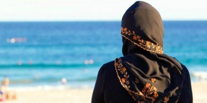 muslimanka, iskušenje ženama