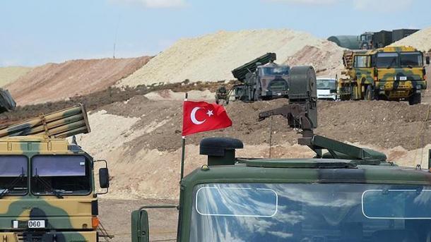 turske snage