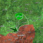 ofanziva u Idlibu