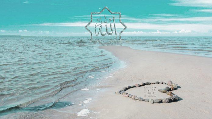 islam pv art sea