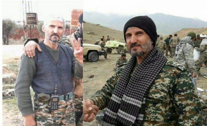 U dva dana Iran izgubio dva generala