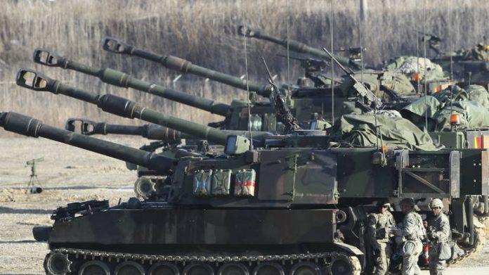 Amerika Kurdima u Siriji isporučila 120 oklopnih vozila