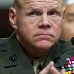 Američki general Robert Neller