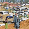 Mijanmar Burma Rohingja genocid