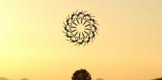 islam priroda kaligrafija pv