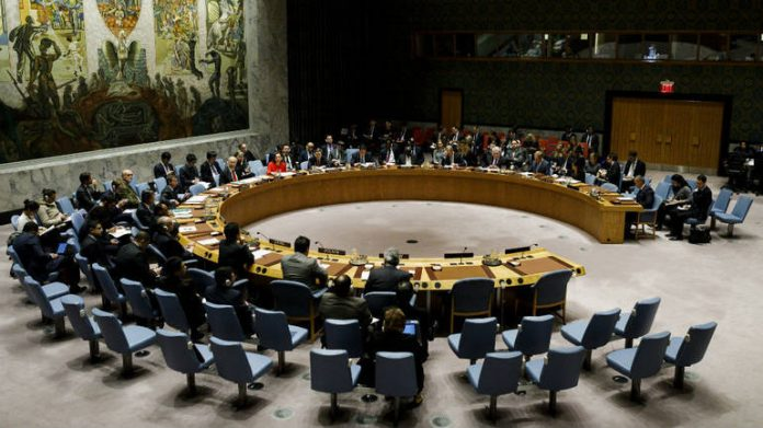 Francuska je zatražila sazivanje vanredne sjednice Vijeća sigurnosti UN-a zbog Sirije, a nakon ulaska turskih vojnih snaga u sirijsku provinciju Afrin.