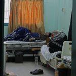 palestinski bolesnici