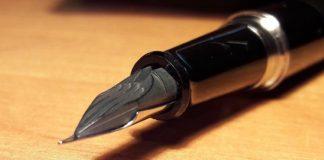 Pero oruzje