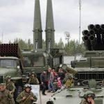 Ruske snage